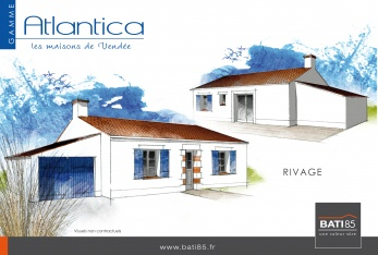 Photo maison Atlantica Rivage