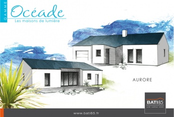 Photo maison Oceade Aurore