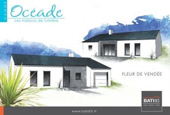 Photo maison Oceade Fleur de Vendée