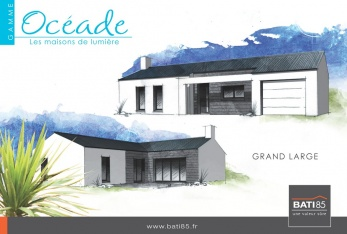 Photo maison Oceade Grand Large