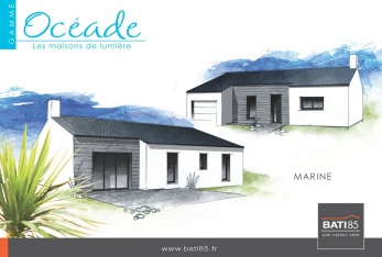 Photo maison Oceade Marine