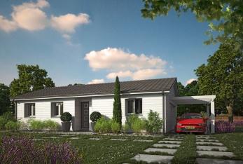 Photo maison Maison Ebene
