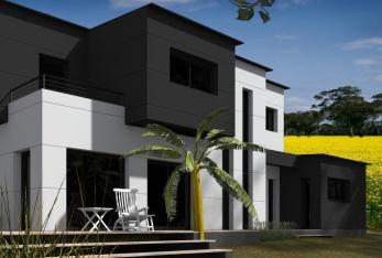 Photo maison MODELE 1