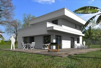 Photo maison MODELE 4