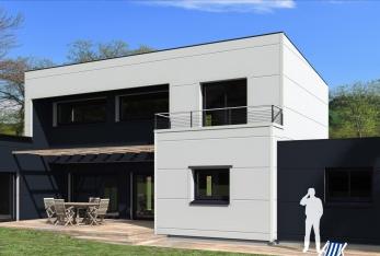 Photo maison MODELE 6
