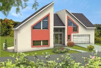 Photo maison Modèle Apollon