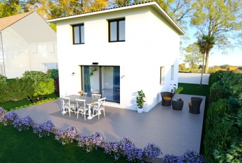 Photo maison SUR MESURE