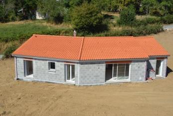 Photo maison Modèle personnalisé