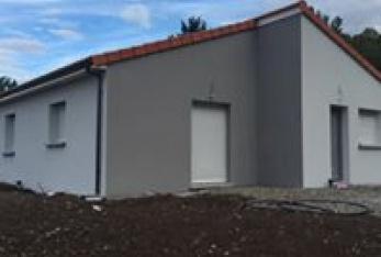 Photo maison personnalisé