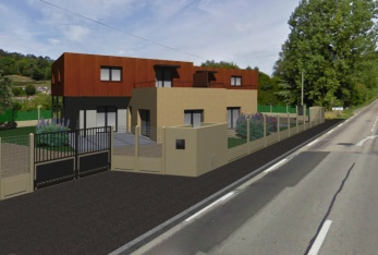Photo maison EVOLUCIA BASE T3 A T7