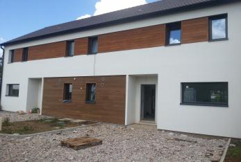 Photo maison Maison à BAUVIN