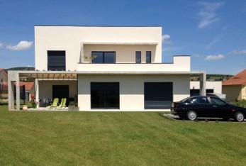 Comparez les prix des constructeurs de maisons