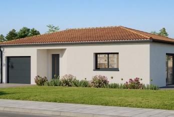 Photo maison ELINA 80