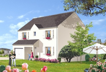 Photo maison Maison Coquelicot