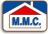 Logo MMC Construction
