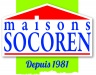 Logo Maisons Socoren SDMI Le Mans