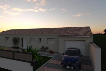 Photo maison TOULOUSE
