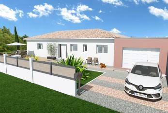 Photo maison Capens