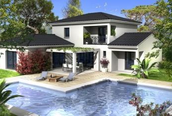Photo maison Maison 130 M² 4 chambres + Terrain 670 M²
