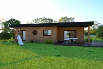 Photo maison Eco Concept