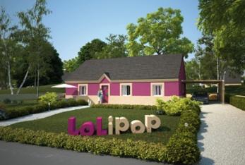 Photo maison Modèle LOLIPOP
