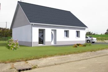 Photo maison Maison neuve 3 chambres