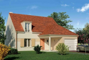 Photo maison BERVAL 111G