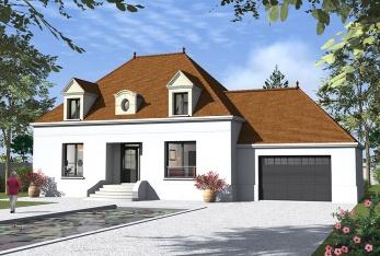 Photo maison Berval 185