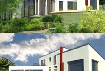 Photo maison Modèle 1