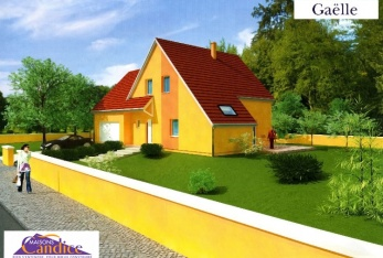 Photo maison Maison Gaelle