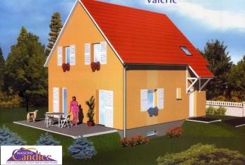 Photo maison Maison Valérie