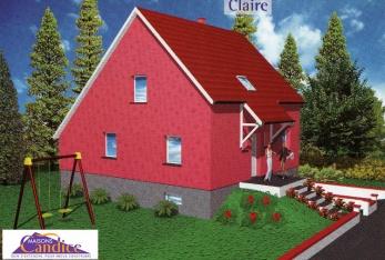 Photo maison Maison Claire