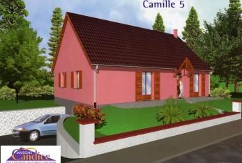 Photo maison Maison Camille 5