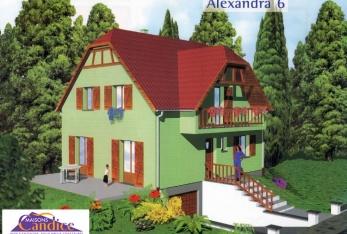 Photo maison Maison Alexandra 6