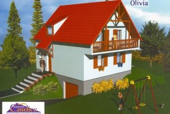 Photo maison Maison Olivia