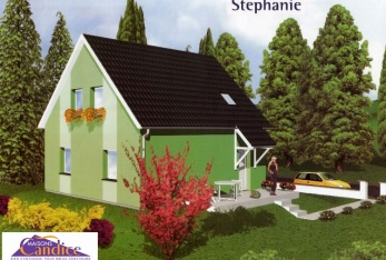 Photo maison Maison Stephanie