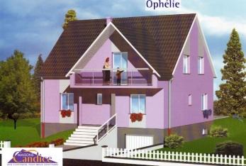 Photo maison Maison Ophélie