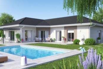 Photo maison Modèle CAPUCINE
