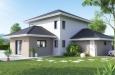 Photo maison modèle OMICRON