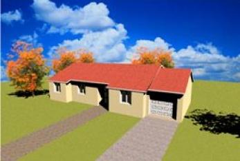 Photo maison Standing 1 - 100m²