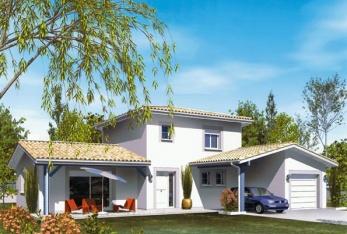 Photo maison Modèle Castelanne