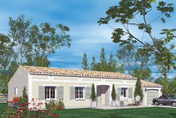 Photo maison Modèle Gironde 107