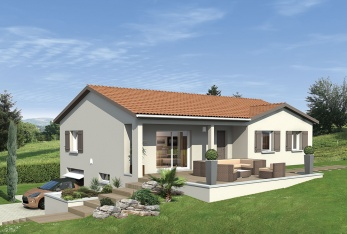 Photo maison Bodega