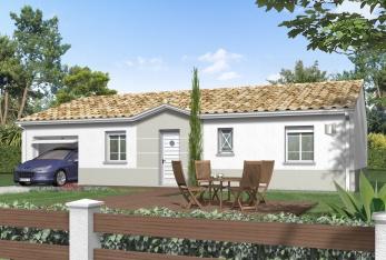 constructeur maisons quadri pr sente sa maison mod le toza 142m. Black Bedroom Furniture Sets. Home Design Ideas