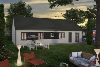 Photo maison Modèle Alya 100