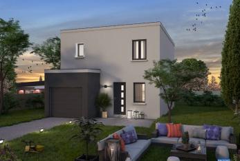 Photo maison Modèle JADE 90