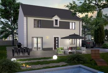 Photo maison Modèle Saphir 120