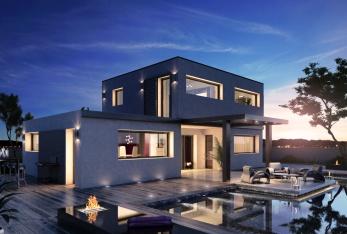 Photo maison Grecia