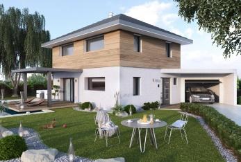 Photo maison Bois 3
