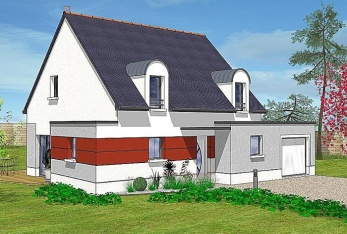 Photo maison TENDANCE